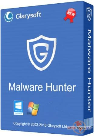 Glarysoft Malware Hunter Pro 1.51.0.481 (Multi/Rus) Portable