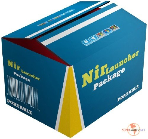 NirLauncher Package 1.20.26 Rus Portable
