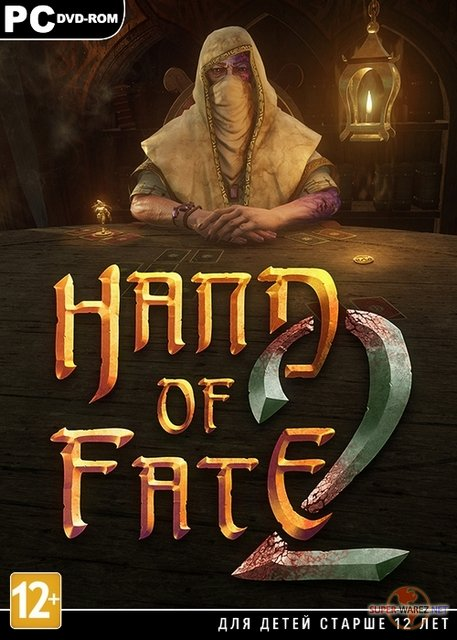 Hand of Fate 2 *v.1.1.1* (2017/RUS/ENG/MULTi11/RePack)