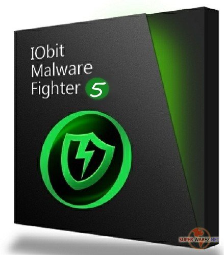 IObit Malware Fighter Pro 5.5.0.4388 Final