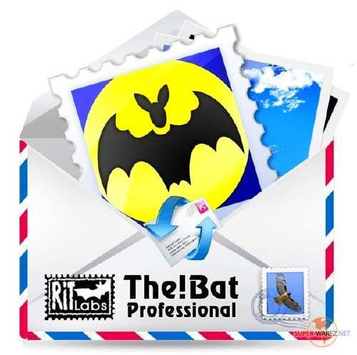 The Bat! 8.2.4 Professional Edition