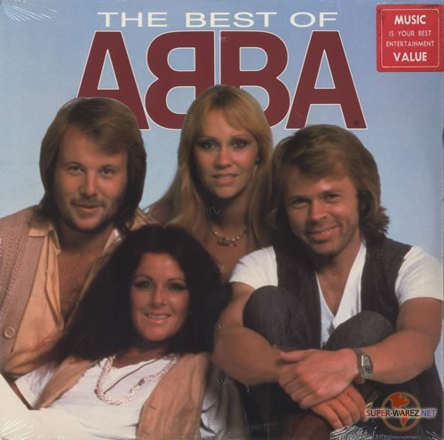 ABBA - The best of ABBA (2005) МР3