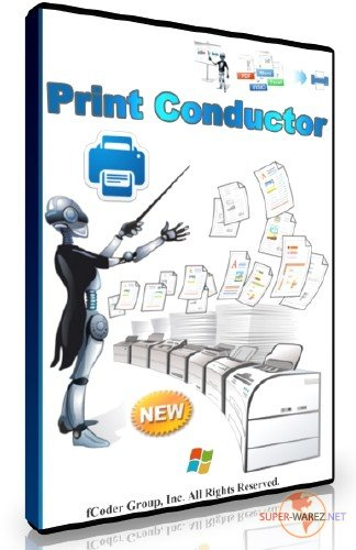 Print Conductor 6.0.1801.17180