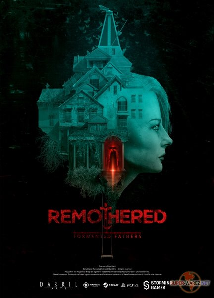 Remothered: Tormented Fathers (2018/RUS/ENG/MULTi13/RePack от qoob)