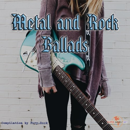 Metal and Rock Ballads (2018)