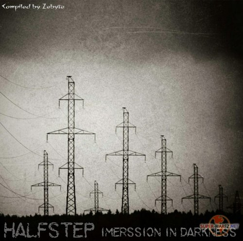 Halfstep - Imerssion In Darkness (Compiled by ZeByte) (2018)