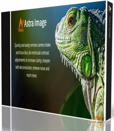 Astra Image PLUS 5.1.8.0 (x32/x64) Portable