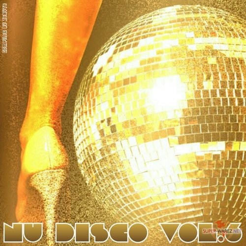 Nu Disco Vol.6 (Compiled by ZeByte) (2018)