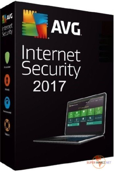 AVG Internet Security 17.9.3040 Final