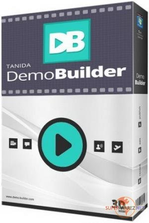 Tanida Demo Builder 11.0.28.0