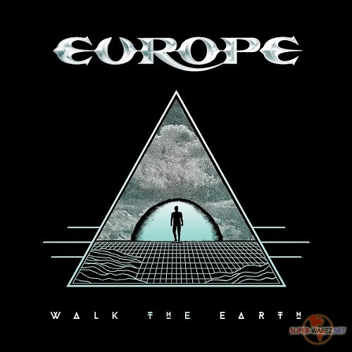 Europe - Walk the Earth (2017) MP3