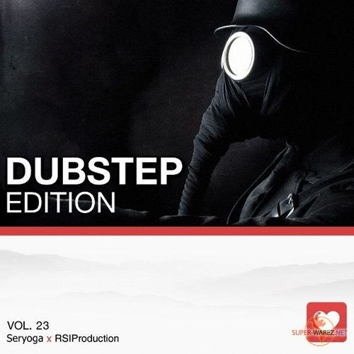 I Love Music! - DubStep Edition Vol.23 (2018)