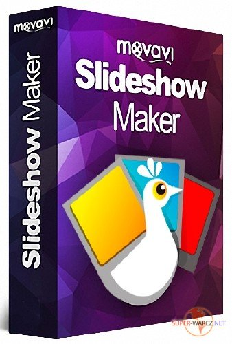 Movavi Slideshow Maker 3.0.2