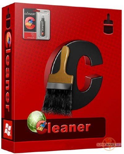 CCleaner Professional / Business / Technician 5.40.6411 Final Retail