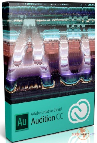 Adobe Audition CC 2018 11.0.2.2 Update 2 by m0nkrus