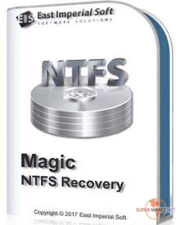 Magic NTFS Recovery 2.8 (Multi/Rus)