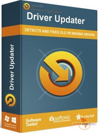 TweakBit Driver Updater 2.0.0.3 RePack/Portable by TryRooM
