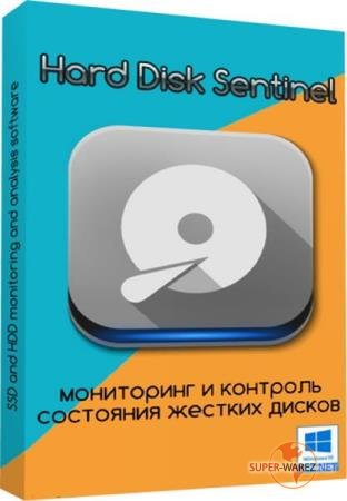 Hard Disk Sentinel Pro 5.20 Build 9372 Final RePack/Portable by elchupacabra