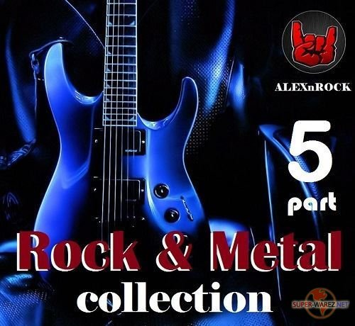 Rock & Metal Collection 5 (2018)