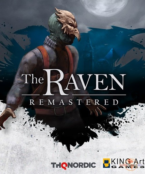 The RavenRemastered: Digital Deluxe Edition (2018/ENG/RUS/MULTi8/RePack от FitGirl)