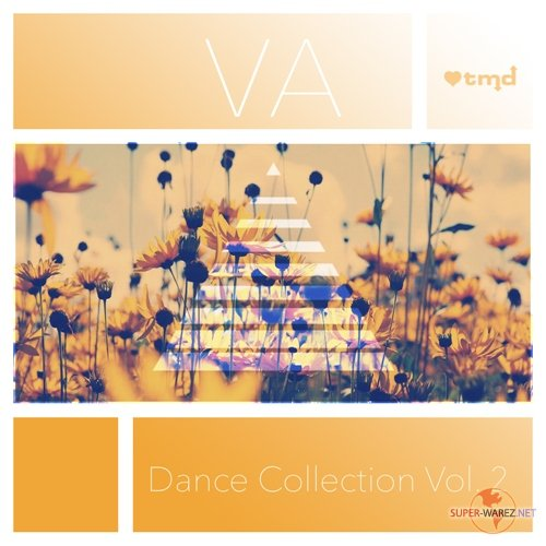 Dance Collection Vol.2 (2018)