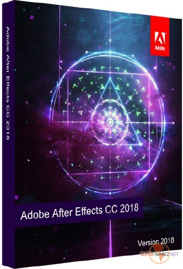 Adobe After Effects CC 2018 15.1.0.166 RePack by KpoJIuK