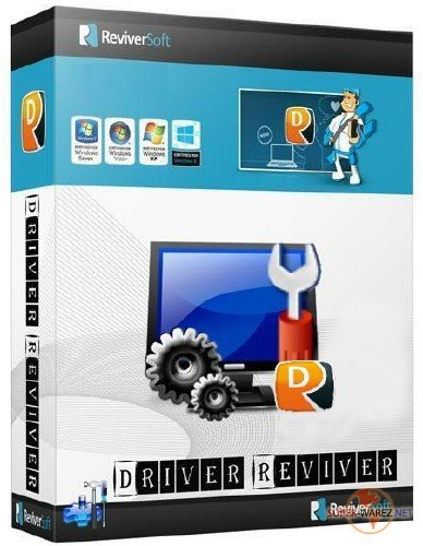 ReviverSoft Driver Reviver 5.25.8.4