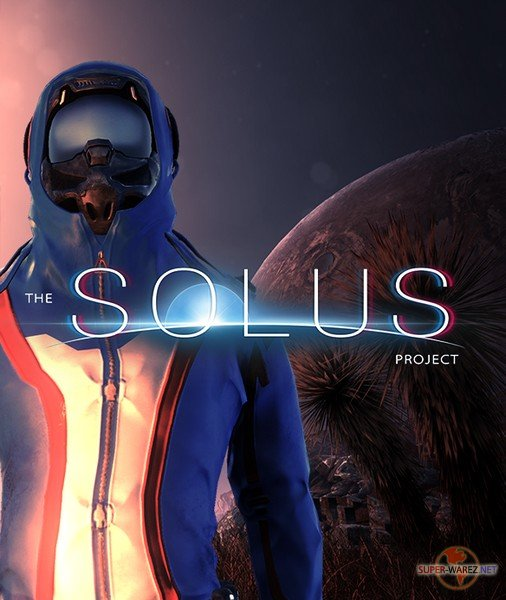 The Solus Project (2016/RUS/ENG/Multi/RePack by R.G. Catalyst)