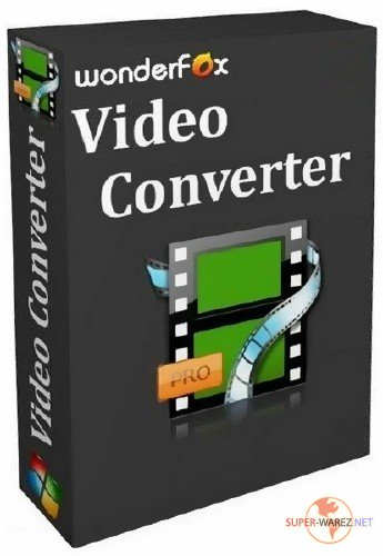 WonderFox HD Video Converter Factory Pro 15.0.0