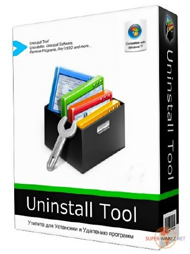 Uninstall Tool 3.5.5 Build 5580 Final