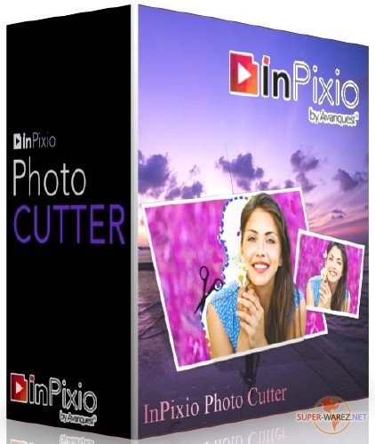 InPixio Photo Cutter 8.4.6677.26201 + Rus