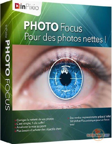Avanquest InPixio Photo Focus 3.7.6646