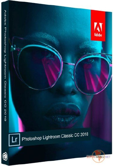 Adobe Photoshop Lightroom Classic CC 7.4.0 RePack by KpoJIuK