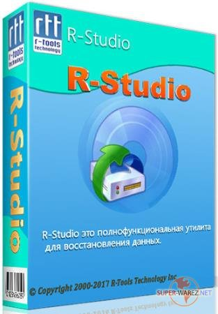 R-Studio 8.7 Build 170939 Network Edition RePack/Portable by elchupacabra