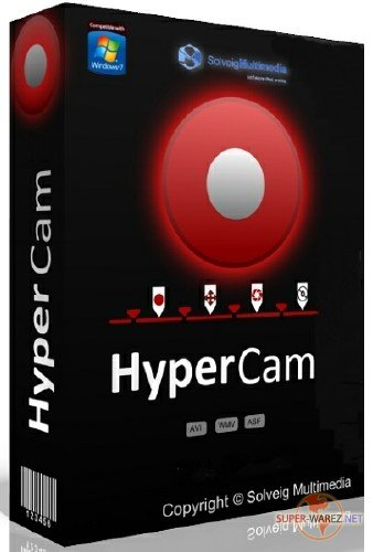 SolveigMM HyperCam Business Edition 5.0.1802.09