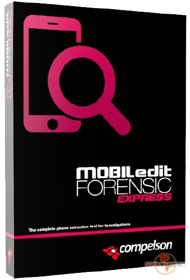 MOBILedit Forensic Express 5.2.0.12555 (x64)