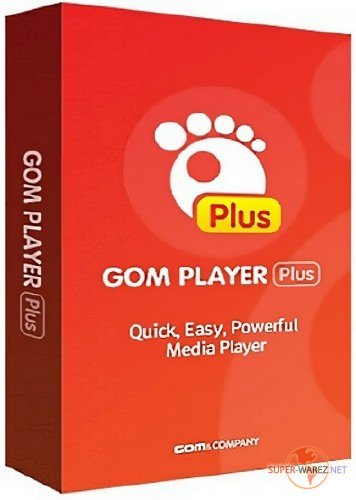 GOM Player Plus 2.3.29.5288