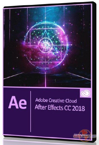 Adobe After Effects CC 2018 15.1.1.12 RePack by PooShock