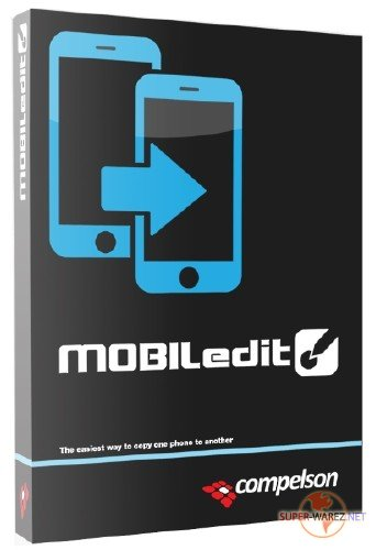 MOBILedit Phone Copier Express 4.2.0.12812