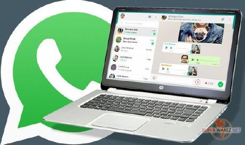 WhatsApp For Windows 0.2.9229
