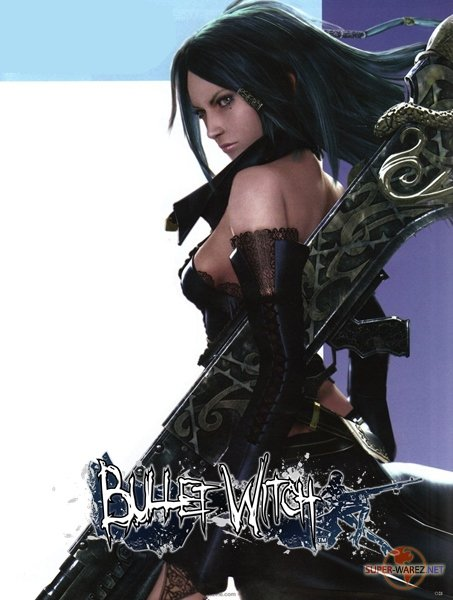 Bullet Witch (2018/ENG/MULTi6/RePack от FitGirl)