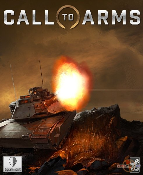 Call to Arms (2018/RUS/ENG/MULTi7/RePack от FitGirl)