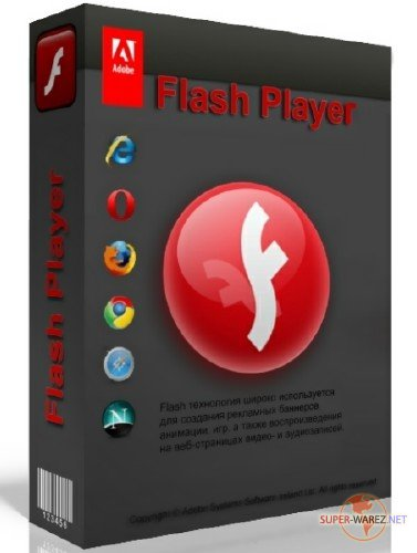 Adobe Flash Player 29.0.0.171 Final