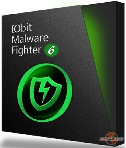 IObit Malware Fighter Pro 6.0.2.4590 Final
