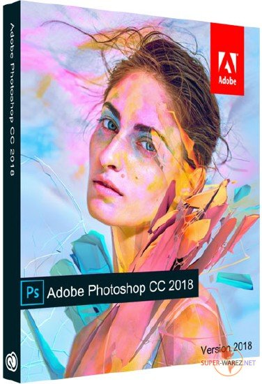Adobe Photoshop CC 2018 19.1.4.325 RePack by PooShock