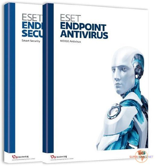 ESET Endpoint Security / Antivirus 6.6.2078.5