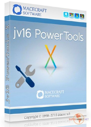 jv16 PowerTools 4.2.0.1774 Final