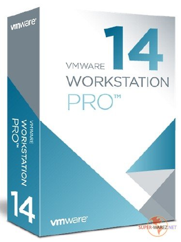VMware Workstation Pro 14.1.2 Build 8497320 Lite by qazwsxe
