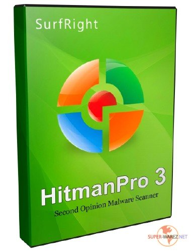 HitmanPro 3.8.0 Build 294 Final (x64)