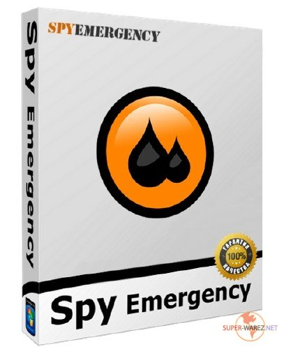 NETGATE Spy Emergency 2018 24.0.910.0